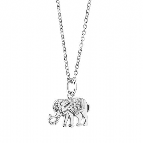 Newbridge Amy Elephant Pendant